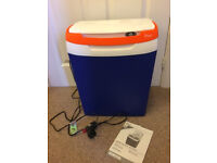 Electric Cool Box Camping Travel - New