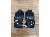 Alpinestars Alpinestars SMX-2 AC Gloves XXL
