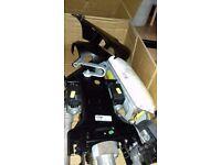 BMW E39 Genuine M sport Electric Steering Column 5 Series 520 523 525 530