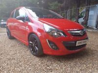 Vauxhall Corsa 1.2 i 16v Limited Edition 3dr (a/c) FREE WARRANTY NEW MOT AMAZING CONDITION BARGAIN