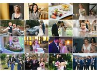 Affordable Wedding Photography Package £499