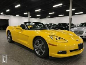 2009 Chevrolet Corvette JUST LIKE NEW !!! 6SPEED -20 K