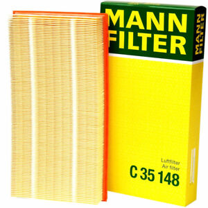 Mann Air filter C35 148 OEM for Volvo 850 or S70