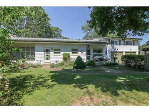 Beautiful Grimsby- Detached Home for Rent