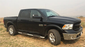 2015 Ram 1500 Outdoorsman - Reduced