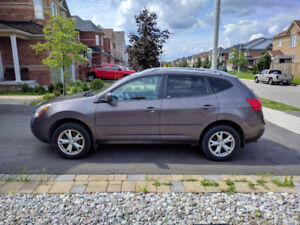 2009 Nissan Rogue SL SUV, Crossover with NEW TRANSMISSION