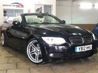 BMW 3 SERIES 3.0 330d M Sport 2dr
