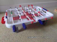 Table soccer/football game - £3