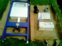 Toilet cistern kits