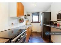 2 bedroom flat in Castlemilk, Glasgow, G45 (2 bed)