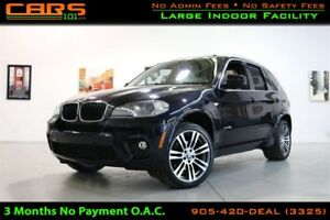2013 BMW X5 xDrive35i | M-Sport | Sunroof | Navigation |