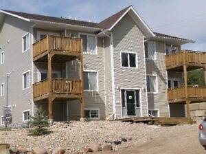 PEACE RIVER APARTMENT