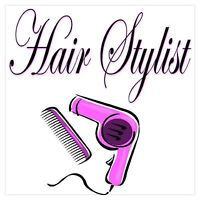 Full time stylist wanted in Barrhaven