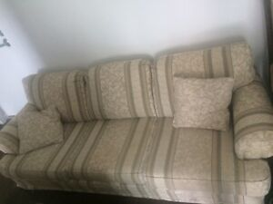 Couch like new smoke free home!!
