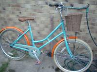 Elwick Ladies bike