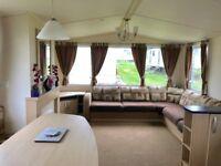 Quality Static Caravan For Sale Scotland East Coast Between Edinburgh & Newcastle - Scottish Borders