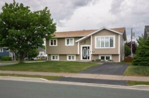RECENTLY REDUCED!! Stunning Mount Pearl Home!