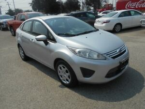 2011 Ford Fiesta Auto HWY KMS Great Deale Only $4990