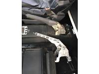 2011 VW Volkswagen Caddy C20 and Touran Handbrake Lever