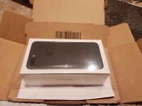 Apple iPhone 7 Plus 32GB Matte Black - BRAND NEW & SEALED