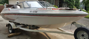 REDUCED Glastron 1700 Boat