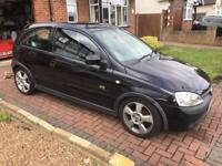 Vauxhall Corsa SRi 1.4