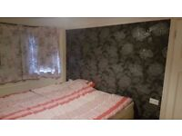 Lovely double bedroom for single person in Northolt