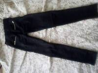 Womens leggings size 6