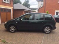 A great runner. Low mileage for its age. 10 months MOT. Radio with AUX and USB input.