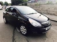 Vauxhall corsa automatic 1.4 no accident new MOT