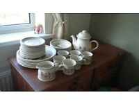 MARKS & SPENCER 6 PIECE DINNER SERVICE