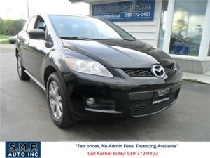 2008 Mazda CX-7 GS.No Accident
