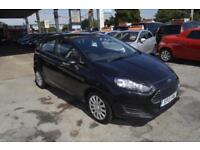 Ford Fiesta 1.5TDCi ( 75ps ) 2013.25MY Style 5 doors one owner from new