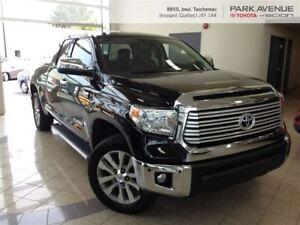 2014 Toyota Tundra Limited 5.7L 190$/ Sem avec garantie 3ans/600