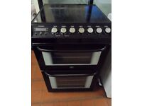 """Zanussi"" Free standing electric cooker..55cm..For sale..Can be deliverd"