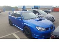 2006 wrx loads of mods 360bhp