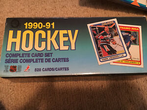 Vintage hockey cards / Collectibles / Comics / Non Sport Cards