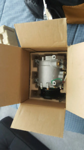 AC Compressor for Honda/Acura