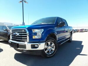 2017 Ford F-150 *DEMO* XLT 302A 3.5L EcoBoost