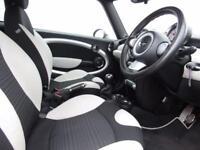 MINI HATCH COOPER 1.6 COOPER S CAMDEN 3d 184 BHP (black) 2010