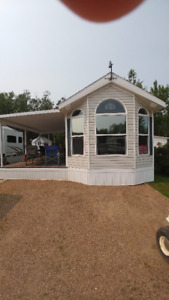 Beautiful RV Park Model with an absolutely  Firm Price