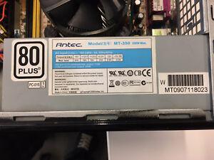 Power Supply Antec MT-350 miniuet