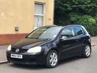 VW Volkswagen golf 1.9 TDi Sport..MK5..Long MOT