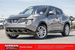 2013 Nissan Juke SV AWD CERTIFIED RATE STARTED FROM 0.9%
