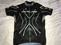 9 Cycling jerseys