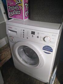 Bosch Washing Machine - Good Condition.