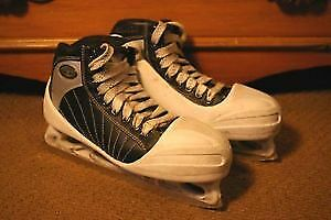 Goalie Skates - Men's Sizes 4, 4.5 & Size 7