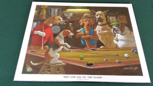 Pool table pictures