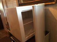 Proline worktop chest freezer