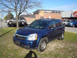 2008 Chevrolet Equinox LS ~ CERTIFIED ~
